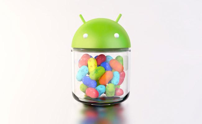 Realmente, Android 4.1 en Xperia U