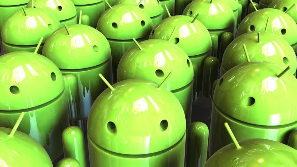 Android Virtual en OSX (o en Windows)