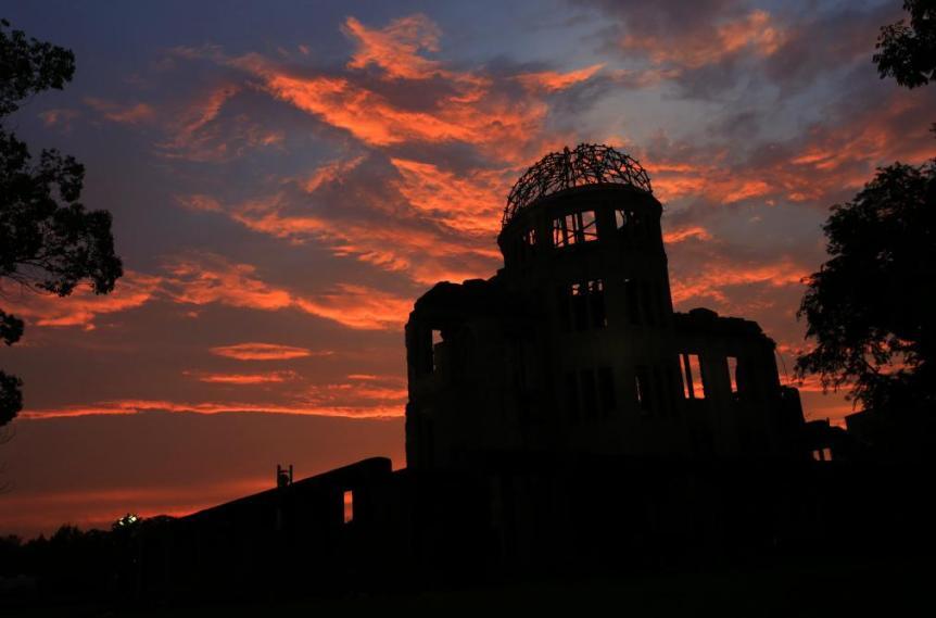 6 de agosto de 1945: Hiroshima y la bomba atómica