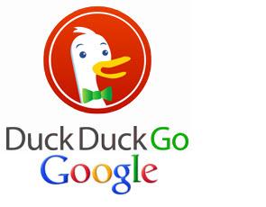 Buscador Duck Duck Go vs Google: ¿Cambio de buscador a la vista?