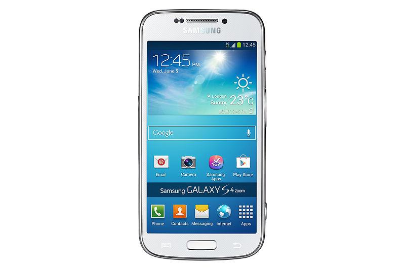 Revisión Samsung S4 Mini: Cambio de terminal